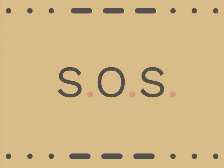 SOS från marknadsavdelningen – vad ska jag skriva?