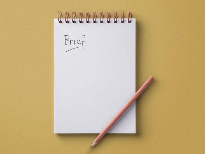 Hur skriver jag en brief till reklam- eller kommunikationsbyrån?