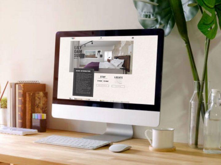 Lyckas med din hemsida