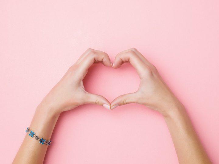 Varumärket – mer hjärta än hjärna