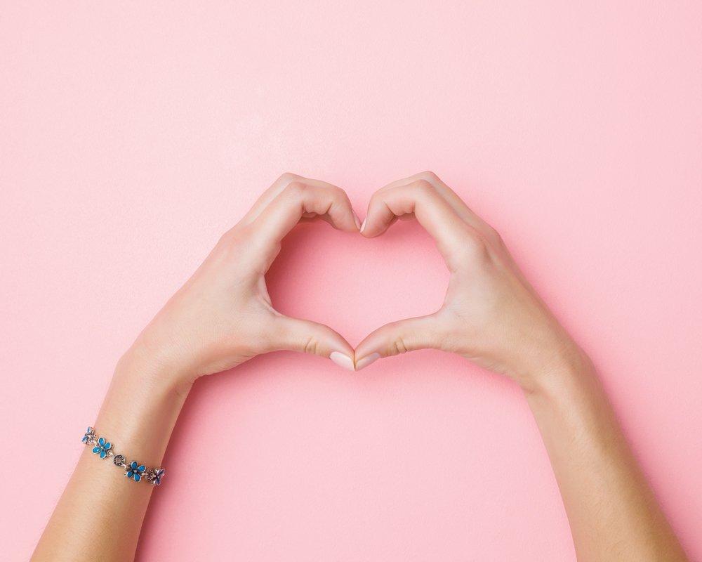 varumärket - mer hjärna än hjärta