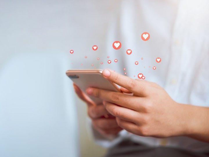 Vill du synas i sociala medier? – Se hit!