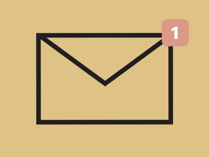 Checklista för nyhetsbrev