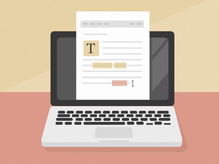 5 tips vid korr och feedback till en reklam- och kommunikationsbyrå